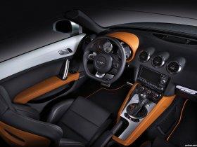 Ver foto 5 de Audi TT Clubsport Quattro Concept 2008