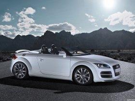 Ver foto 4 de Audi TT Clubsport Quattro Concept 2008