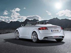 Ver foto 3 de Audi TT Clubsport Quattro Concept 2008