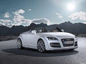 Ver foto 1 de Audi TT Clubsport Quattro Concept 2008