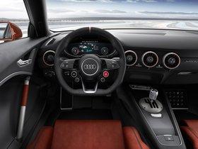 Ver foto 31 de Audi TT Clubsport Turbo Concept 2015