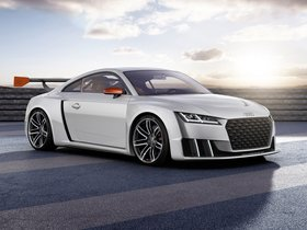 Ver foto 22 de Audi TT Clubsport Turbo Concept 2015