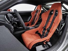 Ver foto 20 de Audi TT Clubsport Turbo Concept 2015