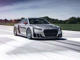 Ver foto 16 de Audi TT Clubsport Turbo Concept 2015