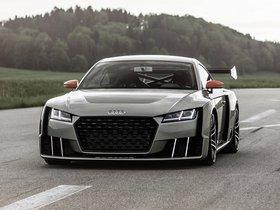 Ver foto 15 de Audi TT Clubsport Turbo Concept 2015