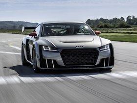 Ver foto 14 de Audi TT Clubsport Turbo Concept 2015