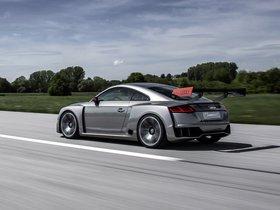 Ver foto 11 de Audi TT Clubsport Turbo Concept 2015