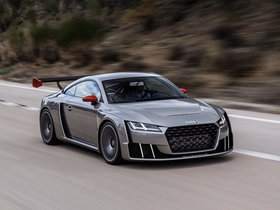 Ver foto 9 de Audi TT Clubsport Turbo Concept 2015
