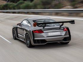 Ver foto 8 de Audi TT Clubsport Turbo Concept 2015