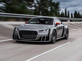 Ver foto 7 de Audi TT Clubsport Turbo Concept 2015