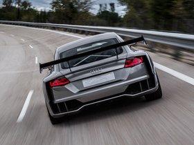 Ver foto 6 de Audi TT Clubsport Turbo Concept 2015