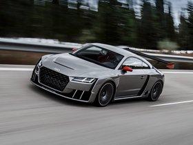 Ver foto 5 de Audi TT Clubsport Turbo Concept 2015