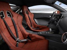 Ver foto 29 de Audi TT Clubsport Turbo Concept 2015
