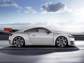 Ver foto 27 de Audi TT Clubsport Turbo Concept 2015