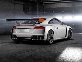 Ver foto 24 de Audi TT Clubsport Turbo Concept 2015