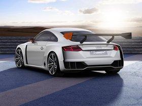 Ver foto 23 de Audi TT Clubsport Turbo Concept 2015