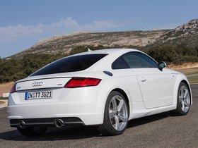 Ver foto 2 de Audi TT Coupe 2.0 TDI Ultra 2014