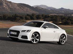 Ver foto 8 de Audi TT Coupe 2.0 TDI Ultra 2014