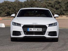 Ver foto 6 de Audi TT Coupe 2.0 TDI Ultra 2014