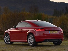 Ver foto 6 de Audi TT Coupe 2.0 TDI Ultra UK 2015