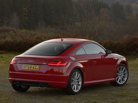 Ver foto 4 de Audi TT Coupe 2.0 TDI Ultra UK 2015