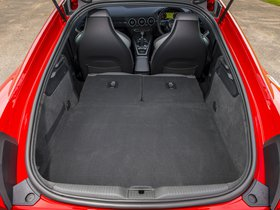 Ver foto 10 de Audi TT Coupe 2.0 TFSI Quattro S-Line UK 2015