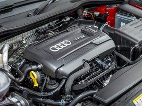 Ver foto 9 de Audi TT Coupe 2.0 TFSI Quattro S-Line UK 2015