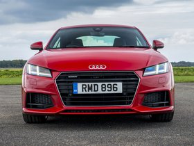 Ver foto 6 de Audi TT Coupe 2.0 TFSI Quattro S-Line UK 2015