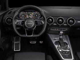 Ver foto 16 de Audi TT Coupe 2.0 TFSI Quattro USA 2015