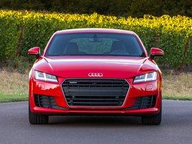 Ver foto 6 de Audi TT Coupe 2.0 TFSI Quattro USA 2015