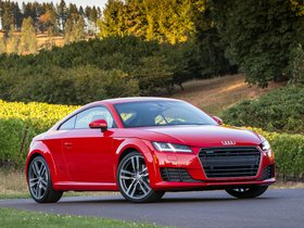 Ver foto 5 de Audi TT Coupe 2.0 TFSI Quattro USA 2015