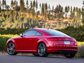 Ver foto 3 de Audi TT Coupe 2.0 TFSI Quattro USA 2015