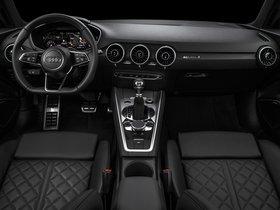 Ver foto 15 de Audi TT Coupe 2.0 TFSI Quattro USA 2015