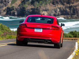 Ver foto 11 de Audi TT Coupe 2.0 TFSI Quattro USA 2015