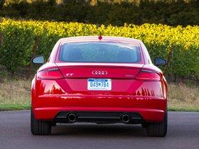 Ver foto 9 de Audi TT Coupe 2.0 TFSI Quattro USA 2015