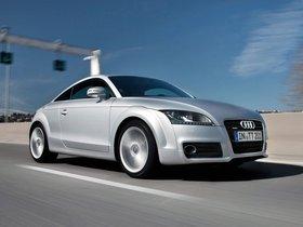 Ver foto 6 de Audi TT Coupe 2010