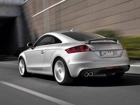 Ver foto 4 de Audi TT Coupe 2010