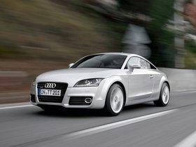 Ver foto 3 de Audi TT Coupe 2010