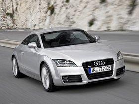 Ver foto 2 de Audi TT Coupe 2010