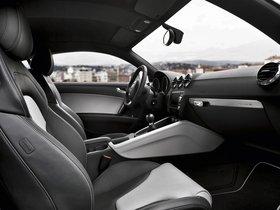 Ver foto 14 de Audi TT Coupe 2010