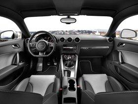 Ver foto 13 de Audi TT Coupe 2010