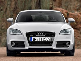 Ver foto 12 de Audi TT Coupe 2010