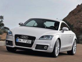 Ver foto 9 de Audi TT Coupe 2010
