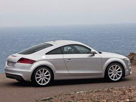 Ver foto 8 de Audi TT Coupe 2010