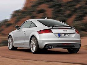 Ver foto 7 de Audi TT Coupe 2010