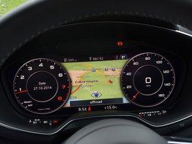 Ver foto 9 de Audi TT Coupe S-Line 2.0 TFSI UK 2015