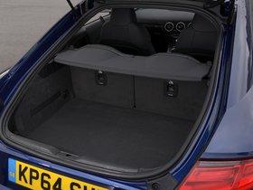 Ver foto 7 de Audi TT Coupe S-Line 2.0 TFSI UK 2015