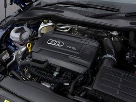Ver foto 6 de Audi TT Coupe S-Line 2.0 TFSI UK 2015