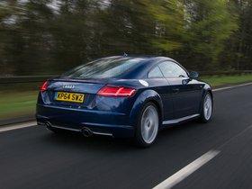 Ver foto 5 de Audi TT Coupe S-Line 2.0 TFSI UK 2015