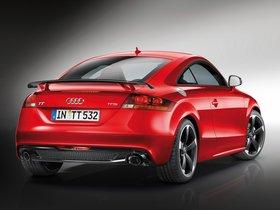 Ver foto 2 de Audi TT Coupe S-Line Competition 2012